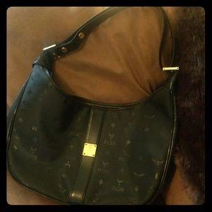 Authentic Pre-loved MCM shoulder bag